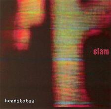 Slam : Headstates CD