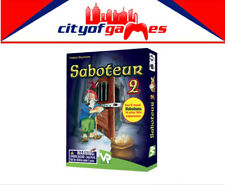 Saboteur 2 Card Game Brand New In Stock