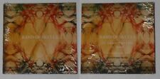 Band of Skulls  I Know What I Am, Blood  - sealed U.S. promo cd  Card cover