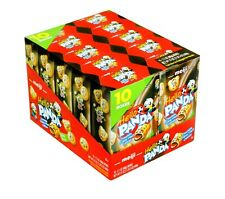 Meiji Hello Panda Biscuit With Choco Cream 2.1Oz, 10 count