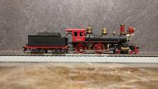 VINTAGE AHM Reno 4-4-0 Locomotive & Tender