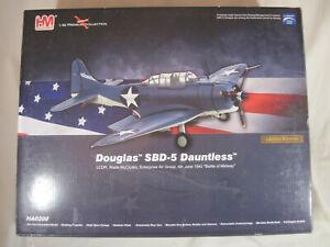 Hobby Master Douglas SBD-5 Dauntless HA0200 Premium 1/32