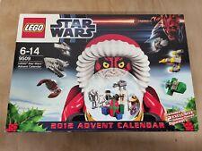 Lego Star Wars Advent Calendar 2012 9509