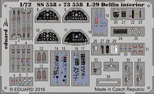 Eduard Zoom ss558 1/72 AERO l-29 Delfin AMK