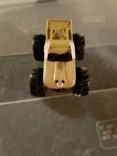 4x4 push toy truck