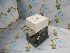 MOELLER DIL M225 3 PH 600 V 250 A 3 P 200 HP CONTACTOR