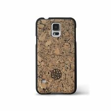 Camo Cork Case for Samsung Galaxy S5 by REVEAL Made of Sustainable Cork