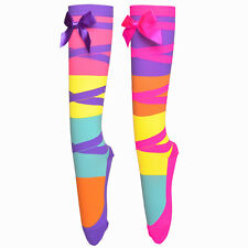MADMIA Socks Ballet colorful fun dancing girls crazy socks crazy sock day