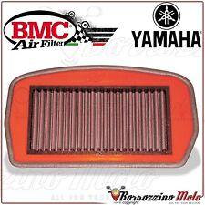 FILTRE À AIR SPORTIF LAVABLE BMC FM365/04 YAMAHA FZ6 600 2004-2009