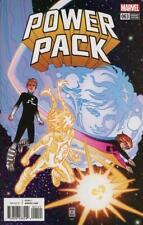 Power Pack #63 1:25 Variant by June Brigman