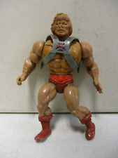1981 He-Man MOTU Action Figure