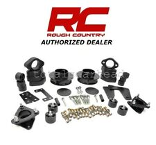 "2009-2011 Dodge Ram 1500 4WD 3.75"" Rough Country Suspension Combo Lift Kit [352]"