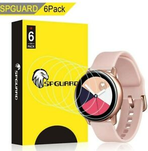 SPGuard Samsung Galaxy Watch Active Screen Protector - ONLY 4 LEFT!
