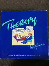 Therapy The Game board game
