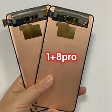 For OnePlus 8 Pro Replacement Full LCD Screen Assembly Touch Screen Display Part