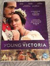 The Young Victoria  / DVD / Freepost.