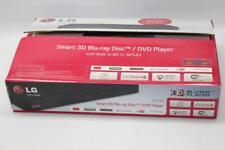 LG BP540 3D Blu-Ray DVD Disc Player w/ Streaming and Built-In WiFi