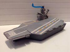 Disney Pixar Cars Planes USS Flysenhower Aircraft Carrier Playset