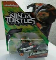 TMNT Out of the Shadows: T-Machines NINJA BOARDIN MIKEY