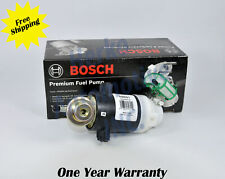 Bosch Electric Fuel Pump 69691 For Nissan D21 Pickup 1986-1995