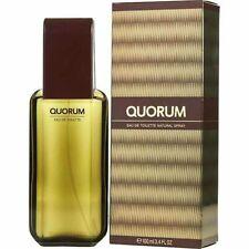Quorum 100Ml Edt Men