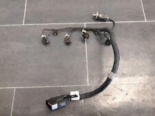 2014 Kia Sportage 1.6petrol Fuel Injector Harness Pressure Sensor 35342-2E500