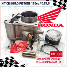 CILINDRO TIPO ORIGINALE 150cc D.57,5 PER KEEWAY OUTLOOK 150 4T