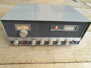 Hallicrafters SR-46 Desktop VHF Transceiver