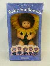 "Anne Geddes Collection - ""Baby Tournesols's Doll"