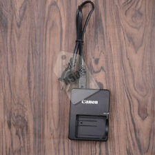 Genuine Canon Charger LC-E5 LC-E5E For LP-E5 Rebel XSi XS T1i EOS 500D