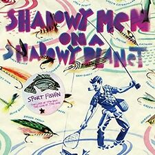 Shadowy Men On A Sha - Sport Fishin: Lure Of The Bait The Luck Of Hook [New CD]