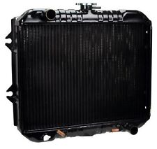 RADIATOR CATERPILLAR  FORKLIFT GP25 WITH ENGINE MITSUBISHI  4G63 *FREE SHIPPING*