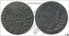España - Monedas Felipe III- Año: 1614 - numero 00594 - Ardite 1614 Barcelona Cu
