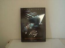 Ray Jamie Foxx Kerry Washington Regina King dvd movie