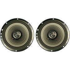 FENNER SPP-165 - Altavoces coaxiales para coche de 100 W (2 vías, 90 dB) 16,5 cm