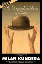 The Unbearable Lightness of Being by Milan Kundera, Good Book