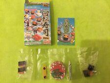 Re-ment Petit Sample Series: Kaiten Zushi (Go-Round Sushi) #10 Uni