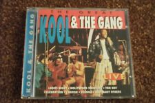 Kool&the Gang/The Great                    Live