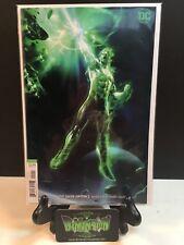 The Green Lantern #2 2018 Mattina Variant Cover NM