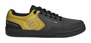 Five Ten Freerider Pro Primeblue Shoes DGH Solid Grey / Grey Five / Cloud White