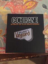 John Coltrane: The Complete Village Vanguard Recordings, Impulse, 1997, 4 CD