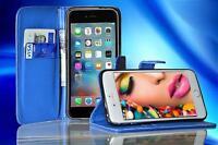 Nuevo Cartera de Cuero Tipo Libro Funda con Soporte para Microsoft Nokia Lumia