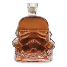 Star Wars  Stormtrooper Decanter glass, In Stock In Sale Limited Time Only
