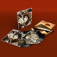 Kate Bush Remastered Vinyl Records