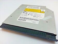 HP CQ60 CD/DVD DVDRW Disk Drive 457459-TC2 / AD-7581S + Genuine Front Plate / 62