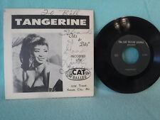 Tangerine, Tits & Bits, Cat Balleu Kansas City Mo. Comedy, autographed