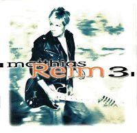 (CD) Matthias Reim - Reim 3 -Hallo, ich möcht' gern wissen, wie's dir geht, u.a.