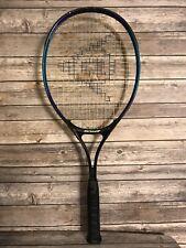 """Dunlop Power Plus Series Aluminum Oversize Tennis Racket 27"""" Long"""