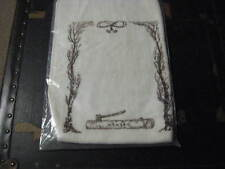 Wood Badge hand towel, Cherokee Council NC     eb06