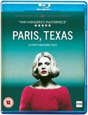 Paris Texas 5060301630141 With Harry Dean Stanton Blu-ray Region B